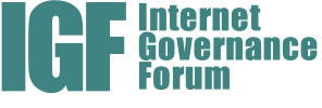 Internet Governance Forum (IGF) Logo
