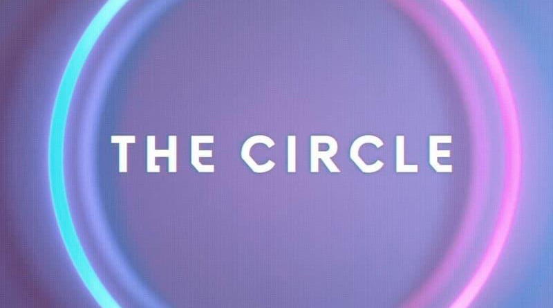 Logo of The Circle: Channel 4's brand new reality show