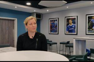 Jayne Ludlow - Wales Women's Head Coach