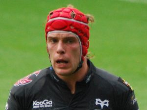 A 21-year-old Alun Wyn Jones lost to Scotland in 2007, a fate that hasn't befallen any of his teammates