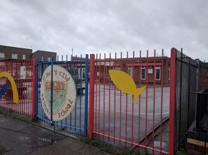 St Pauls Primary School