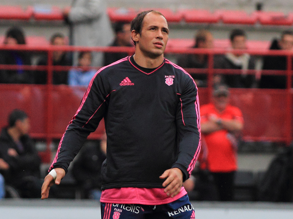 Italy's Six Nations hopes will, as ever, rely on captain Sergio Parisse