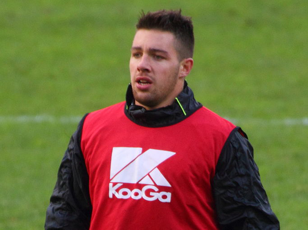 Rhys Webb staked a claim for the Lions nine jersey with a succession of superb performances