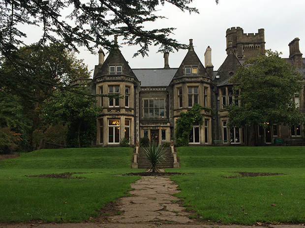 An image of Insole Court